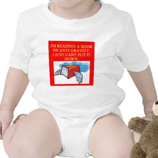 chiste de la física trajes de bebé