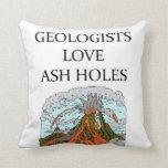 Chiste de la geología almohadas