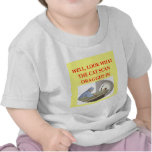 chiste de la radiología camisetas