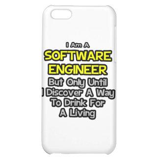 Chiste de la Software Engineer. Bebida para una vi