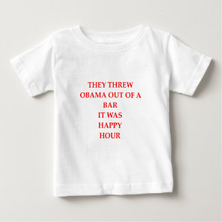 chiste de obama del anto t shirt