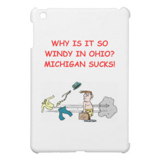 chiste de Ohio Michigan
