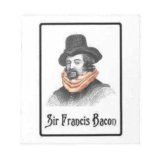 Chiste de sir Francis Bacon Blocs