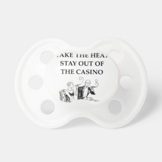 chiste del casino chupetes