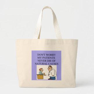 chiste del doctor bolsa