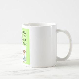 chiste del doctor tazas de café