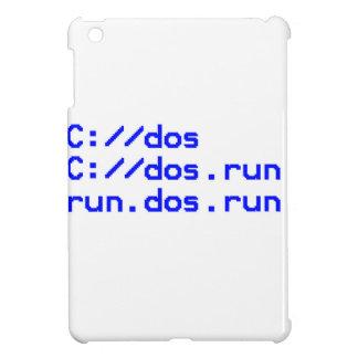 Chiste del friki del DOS