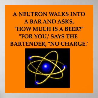 chiste del neutrón