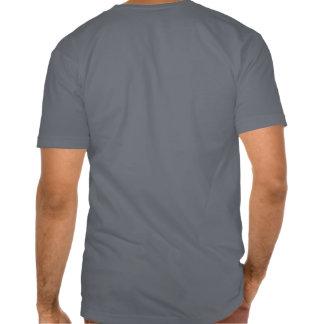 chiste divertido del jubilado t-shirt
