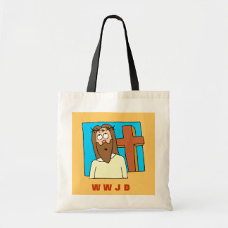 CHISTIAN TOTE BAG