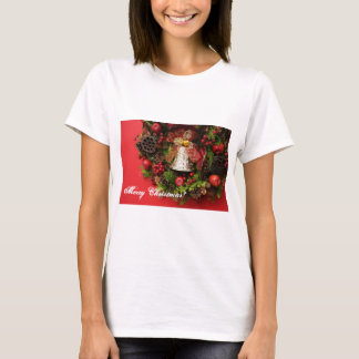 Chistmas Bell. T-Shirt