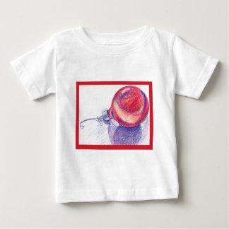 Chistmas Ornament Baby T-Shirt