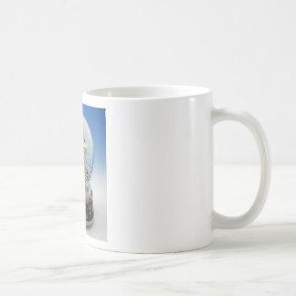 Chistmas Snow Globe Mug