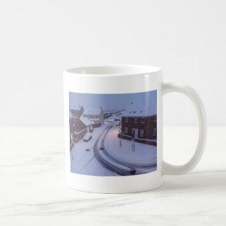 chistmassy feeling? mugs