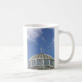 Chiswick House, Chiswick, London Classic White Coffee Mug