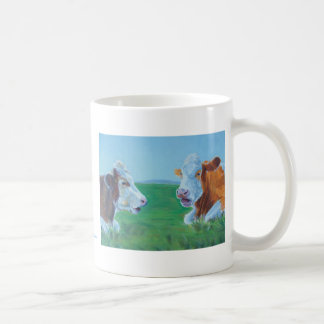 Chit Chat Coffee Mug
