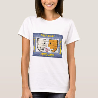 chit-chat T-Shirt