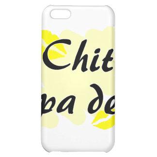 Chit pa de - Burmese - I Love You iPhone 5C Cover