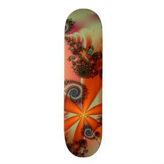 Chiteo Skateboard Deck