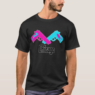 Chitown gunz T-Shirt