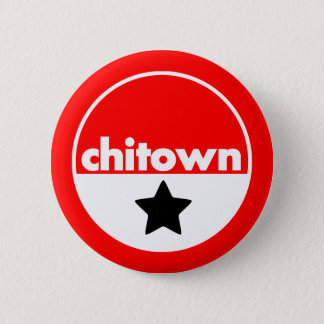 ChiTown Pinback Button