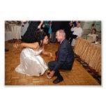 Chitra y Jeffrey: El casarse Arte Con Fotos
