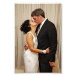 Chitra y Jeffrey: El casarse Cojinete