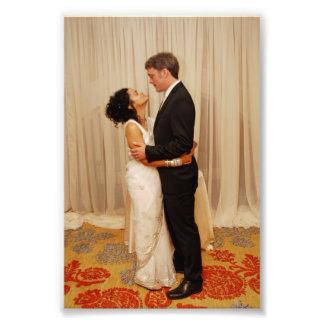 Chitra y Jeffrey: El casarse Arte Fotografico