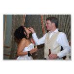 Chitra y Jeffrey: El casarse Impresiones Fotográficas
