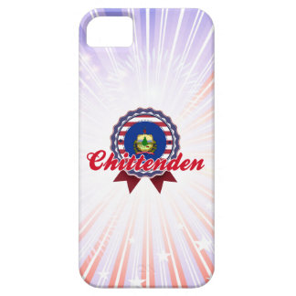 Chittenden, VT iPhone 5 Cases