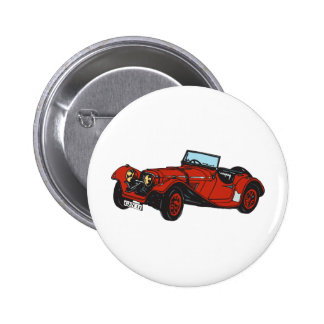 Chitty Car Button