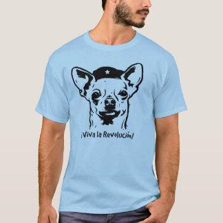 Chiuahua Revolution T-Shirt