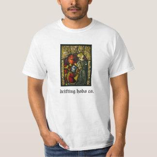 chivalry t shirt