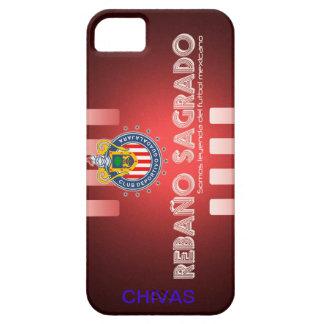 CHIVAS iPhone 5 COVER