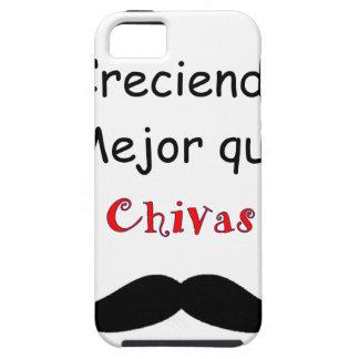 Chivas Funda Para iPhone SE/5/5s