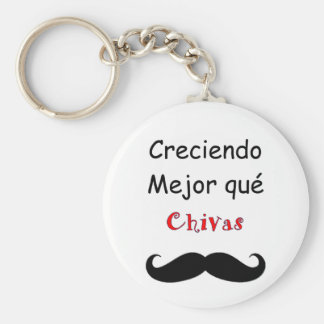 Chivas Keychain