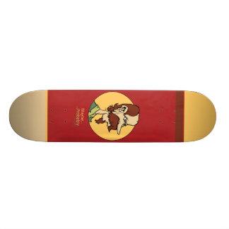 Chivas Skateboard