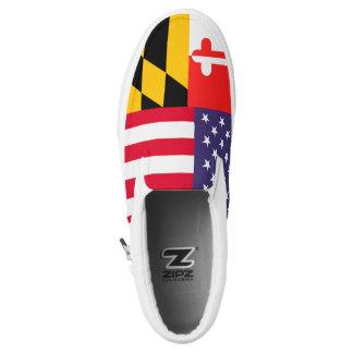 Chivatos de Ameri'Land Zapatillas