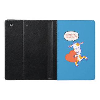 Chivito heart iPad air case