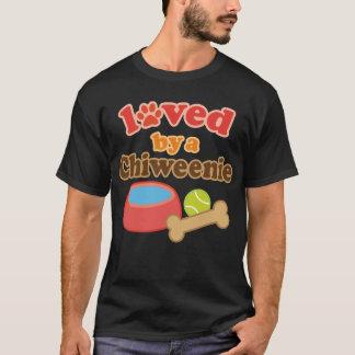 Chiweenie Dog Breed Gift T-Shirt