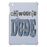 ChiWeenie DUDE iPad Mini Case