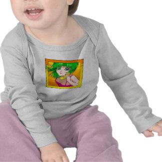 Chiya Camisetas