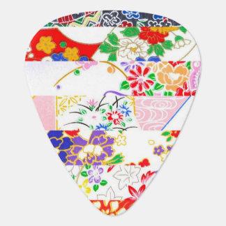 Chiyogami Designs Guitar Pick
