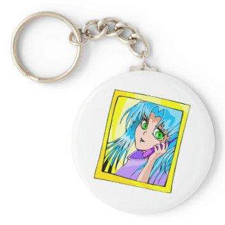 Chizu Keychains