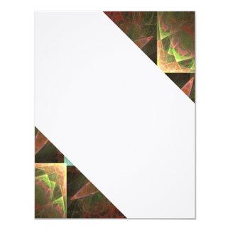 [CHK-ABS-1] Pretty fractal tile Card