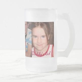 Chloe Angel - Customized Coffee Mug