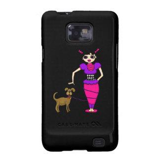 Chloe Samsung Galaxy S2 Covers