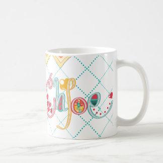 Chloe conocido taza de café