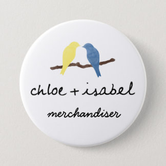 Chloe + Isabel Merchandiser Button