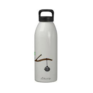 Chloe Reusable Water Bottles